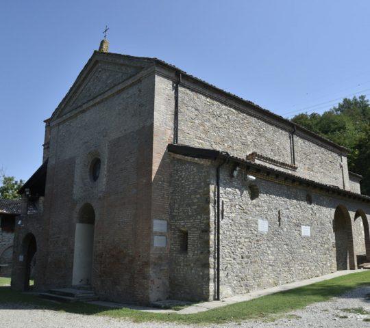 Chiesa di Santa Maria Assunta di Fagnano