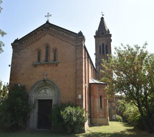 Chiesa di San Giovanni Battista di Maiola