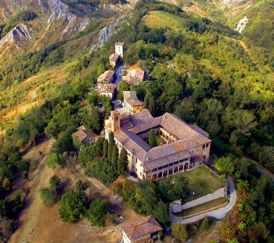 Borgo di Monteveglio